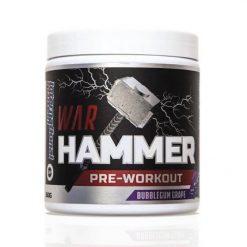 War Hammer by International Protein