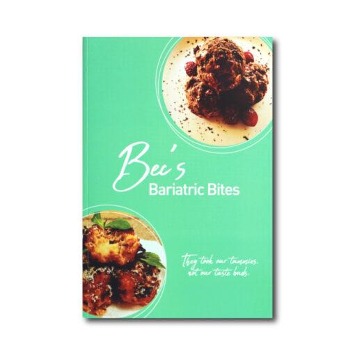Bec's Bariatric Bites Book by Bec's Brutally Honest