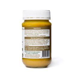 Turmeric Ginger Bone Broth - Best of the Bone Ingredients