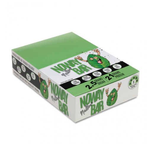 Noway Mallow Bars Box of 12 by ATP Science
