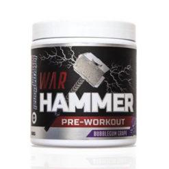 War Hammer by International Protein 30 Servings