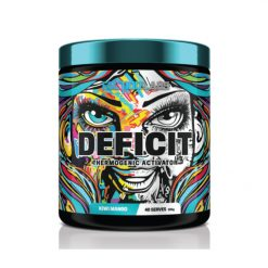 Deficit 20 Servings by Faction Labs
