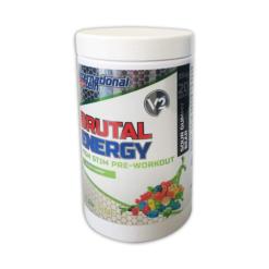 International - Brutal Energy - 20 Servings
