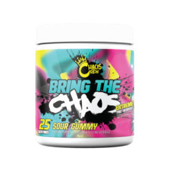 Bring the Chaos 25 Servings by The Chaos Crew