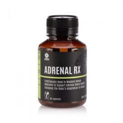 Adrenal RX 90 Capsules by ATP Science