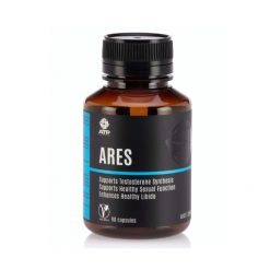 Ares 90 Capsules by ATP Science