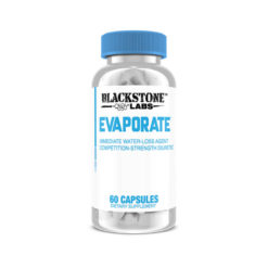 Evaporate Diuretic 60 Capsules by Blackstone Labs