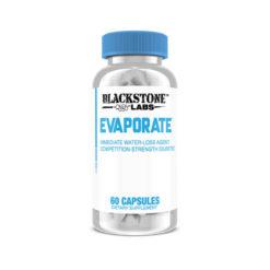 Evaporate Diuretic 60 Capsules by Blackstone Labs