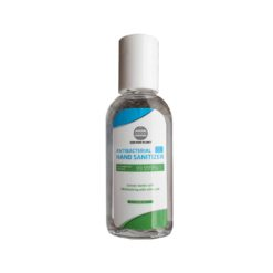 Antibacterial Hand Sanitizer 50ml by Our Pure Planet