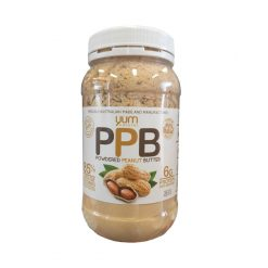 Yum Natural Powdered Peanut Butter 450g Tub