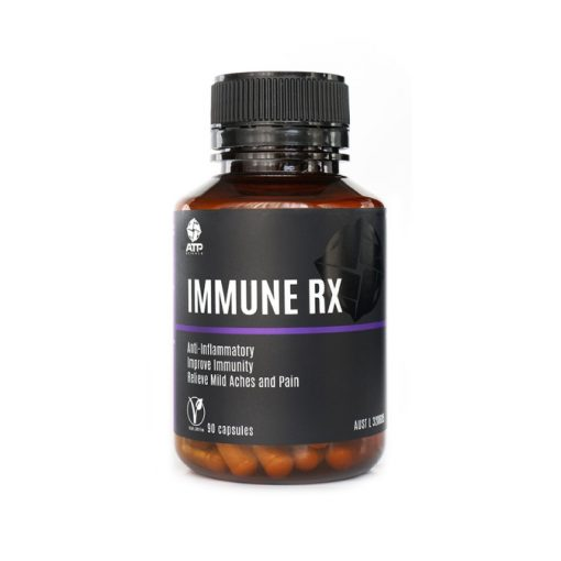 Immune RX 90 Capsules by ATP Science