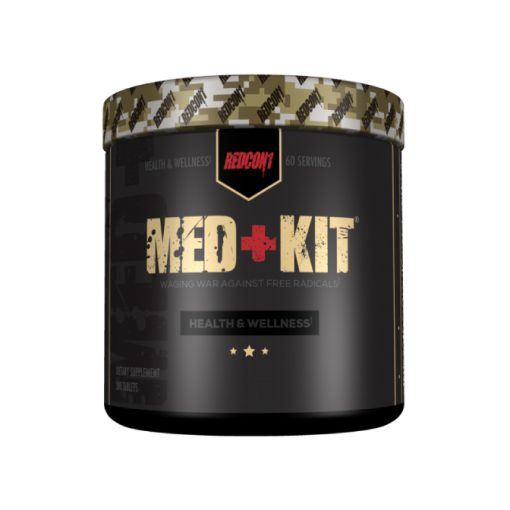 Med Kit by Redcon1 300 Tablets