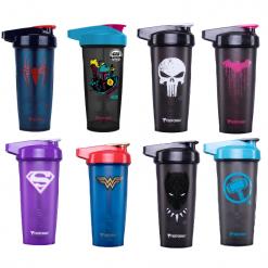 Superhero Shaker 828ml by Performa