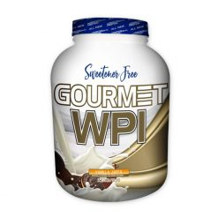 Gourmet WPI Sweetener Free by International Protein 2.27kg