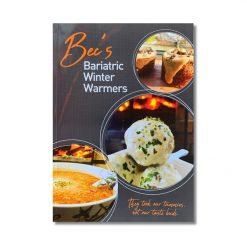 Becs Brutally Honest Book Winter Warmers