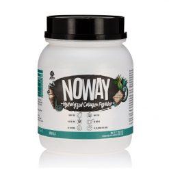 Vanilla Noway 1kg HCP Protein