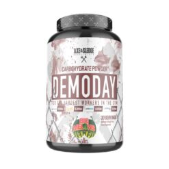 Demo Day Carb Powder 990g