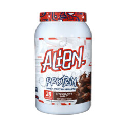 Alien Supps Whey Protein Isolate 1kg
