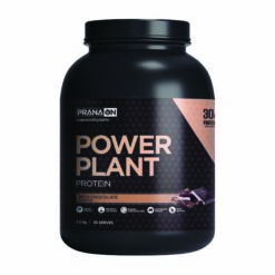 Power Plant Protein 2.5kg by Prana ON