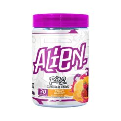 Rise EAA and BCAA 30 Servings by Alien Supps